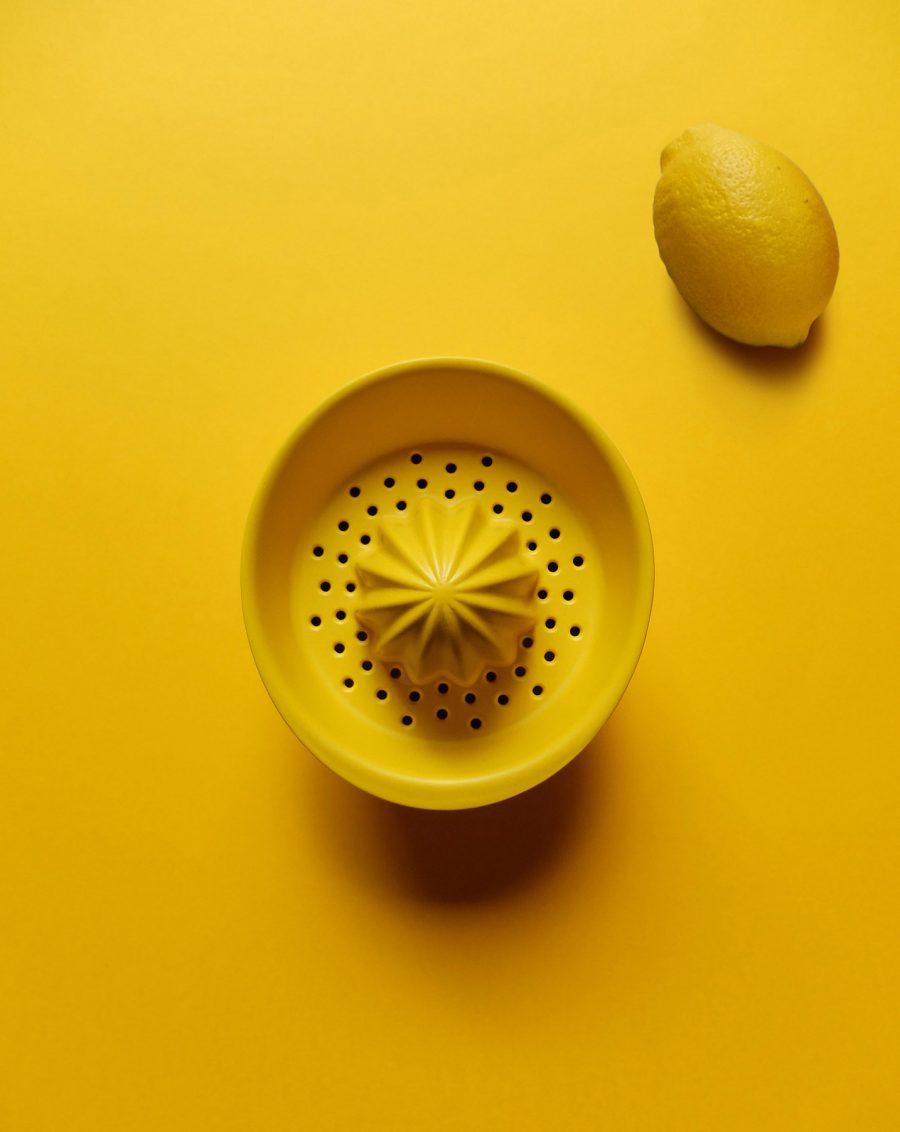 Citrus Juicer